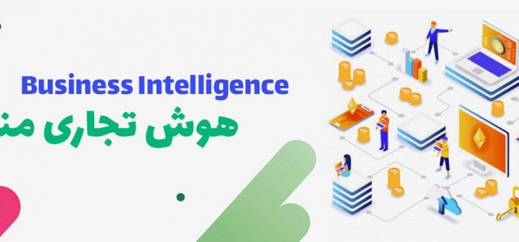 زیر سیستم هوش تجاری منطق (BI)